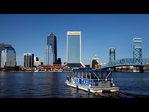Florida Travel: Experience Jacksonville in 60 Seconds
