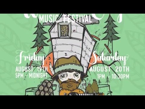 Walnut City Music Festival