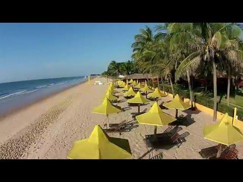 Coco Beach Resort, Ham Tien - Mui Né, Phan Thiet, Vietnam