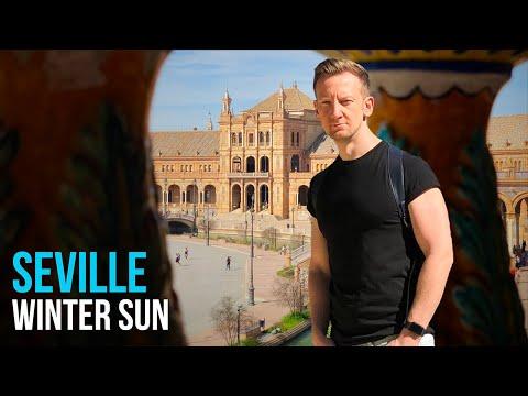 Seville-Winter Sun