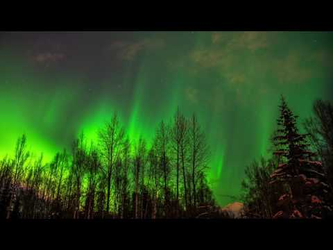 The Northern Lights | Anchorage, Alaska