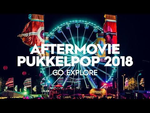 Pukkelpop 2018 | Official Aftermovie
