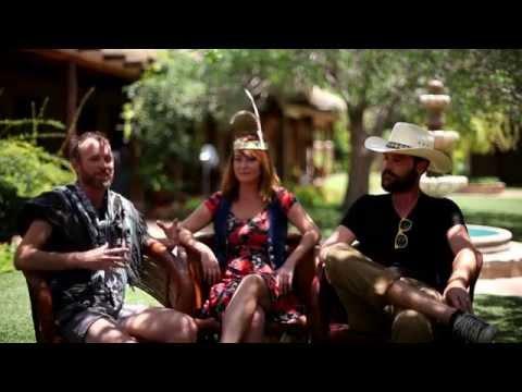 Viva Big Bend Official Trailer 2
