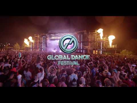Global Dance Festival Returns in 2018