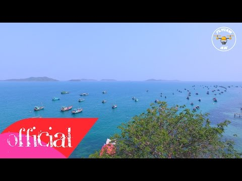 Nam Du Archipelago - A Maldives of Vietnam - So Beautiful