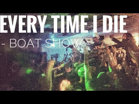 Every Time I Die - BOAT SHOW HIGHLIGHTS | Rocks Off Concert Cruise