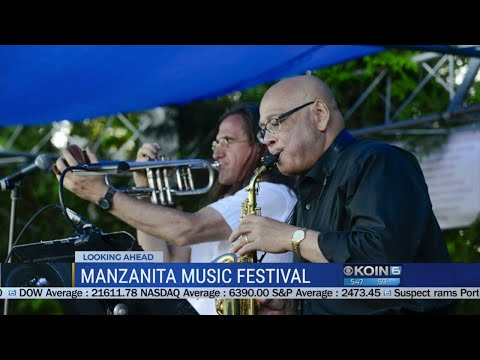 Manzanita Music Festival