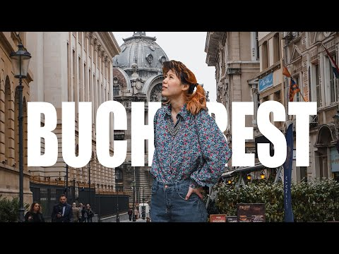 21 Things to Do In Bucharest Romania - Ultimate Travel Guide