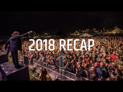 2018 Borderland Music + Arts Festival Recap Video
