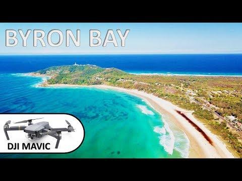 BYRON BAY – Australia 🇦🇺 [Full HD]