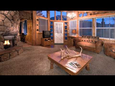 Valhalla Resort - Estes Park Cabin Rentals
