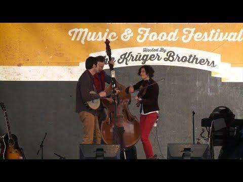 Carolina in the Fall Food and Music Festival
