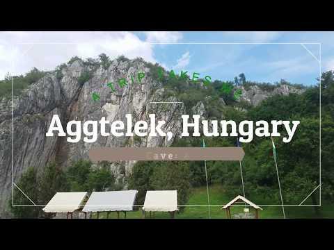 Aggtelek: Baradla Cave - Aggtelek Short Tour