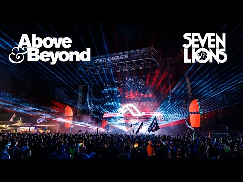 Above & Beyond, Seven Lions feat. Opposite The Other 'See The End' (Official Music Video)