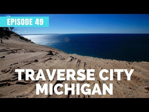 Traverse City Michigan Travel Guide