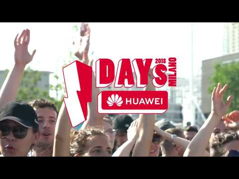 I-DAYS 2018 - Official aftermovie