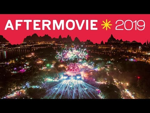 Official Aftermovie - Sziget 2019
