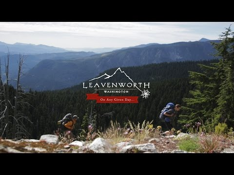 Leavenworth, WA - On Any Given Day (Full Version)