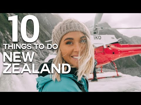 10 Best Things To Do In New Zealand   Wild Kiwi Review