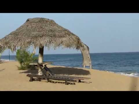 Best Places to Visit in Sri Lanka: Rekawa Beach Sri Lanka