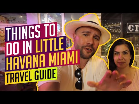 Things to Do In Little Havana Miami Travel Guide