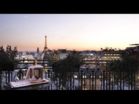 Hôtel Balzac, 5 star hotels in paris, paris hotels