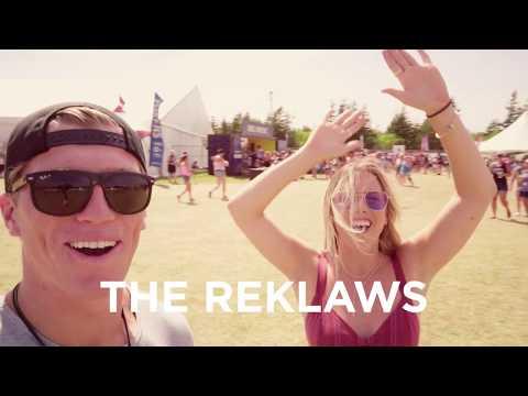 Cavendish Beach Music Festival 2018 Highlights