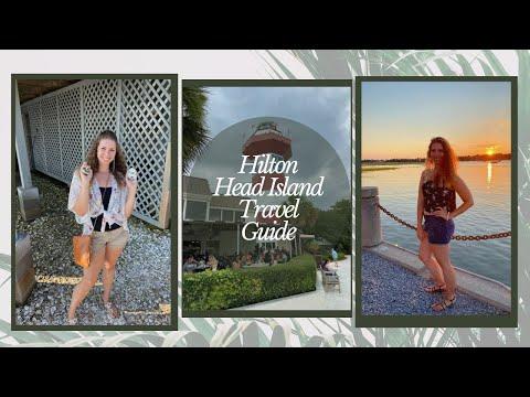 Hilton Head Island HIGHLIGHTS SC   Travel Destination