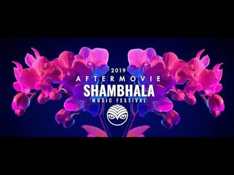 SHAMBHALA MUSIC FESTIVAL 2019 AFTERMOVIE