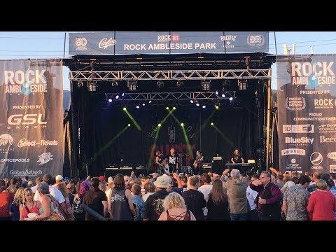Rock Ambleside Park 2017