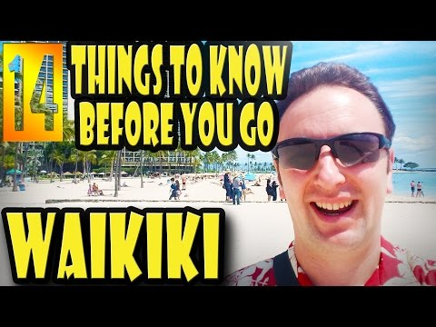 Waikiki Travel Tips: 14 Things to Know Before You Go