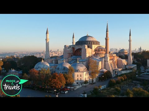 Top 10 Attractions in Istanbul