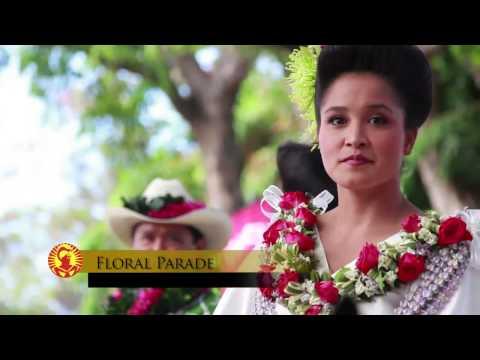 Aloha Festivals in Waikiki Hawaii