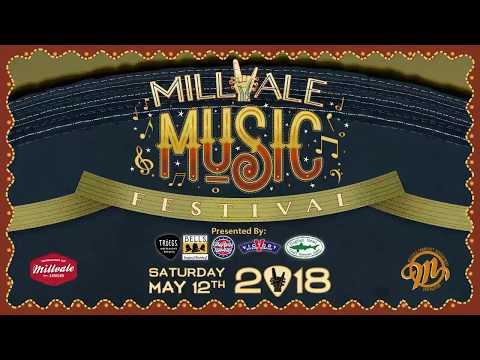 Millvale Music Festival 2018 Promo Video