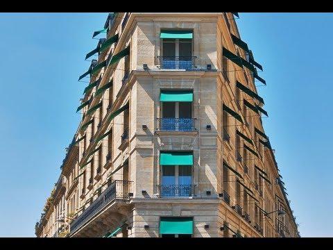 Le Metropolitan, A Tribute Portfolio Hotel - Paris, France