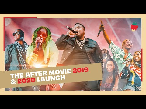 Strawberries & Creem Festival - After Movie & 2020 Launch