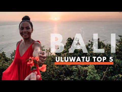 What To Expect - Uluwatu, Bali 🇮🇩
