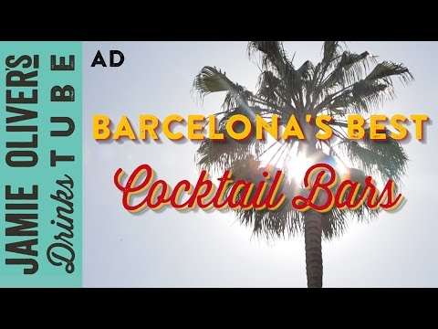 Barcelona's Best Cocktail Bars | Barcelona City Guide | Rich Hunt