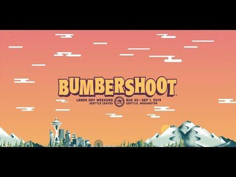 Bumbershoot 2019 - On Sale Now!