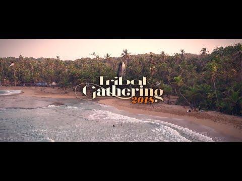Tribal Gathering 2018 documentary.