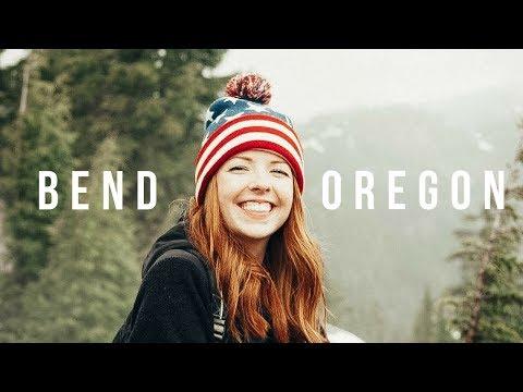 Bend, Oregon | VLOG