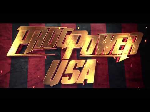 Demons & Wizards to Headline PowerPower USA XX