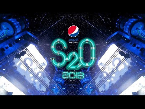 S2O 2018 A VERY SHORT FILM