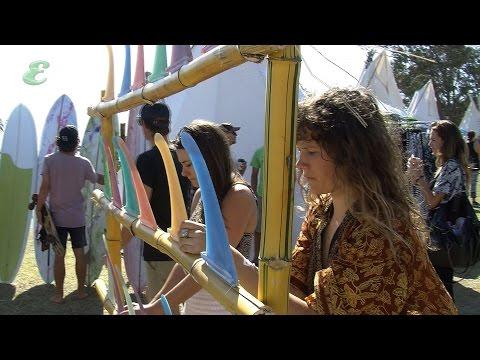 Byron Bay Surf Festival 2014