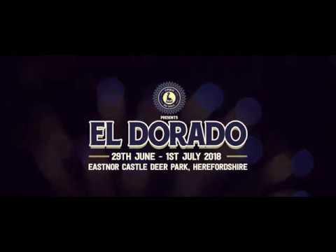 El Dorado Festival 2017