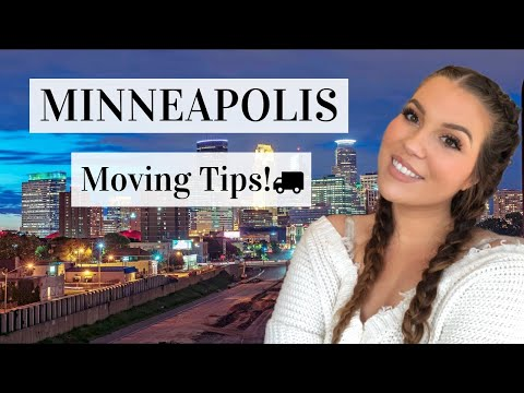 Moving to Minneapolis?! Watch This! [Neighborhoods, Jobs, and Apartment Tips!]