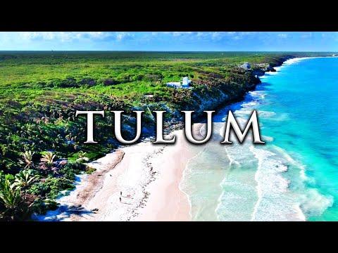 TULUM, MEXICO 2021 OPEN AGAIN