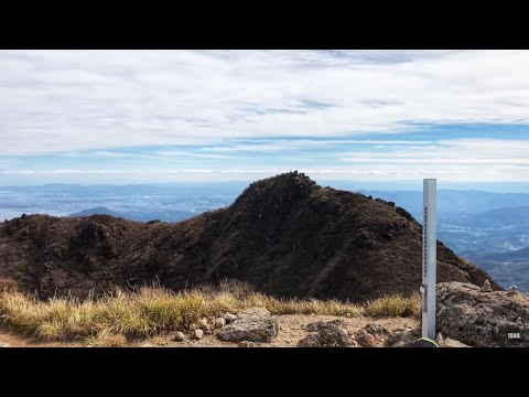 Mt. Yufu 由布岳登山 Hiking in Japan (Oita)