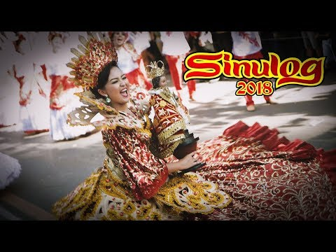 SINULOG 2018 Song - Sinulog Foundation Official.
