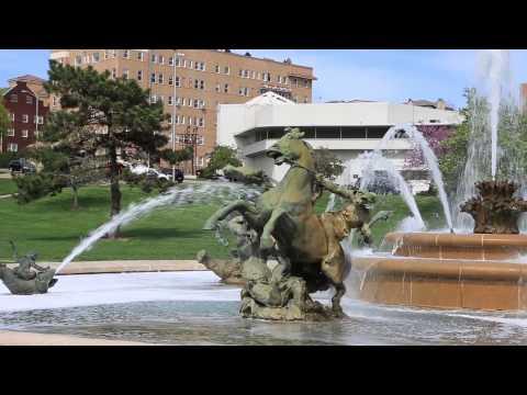 Discover America visits Kansas City